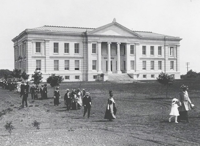 American University Cornerstone