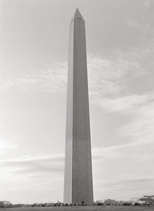 Washington Monument Centennial